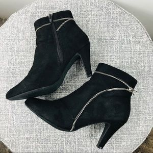 """Rialto """"Taffy"""" Ankle Boots"""